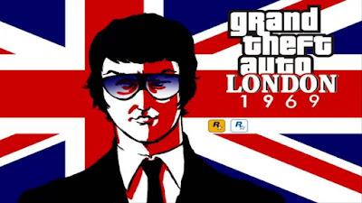 GTA London PC Game Free Download