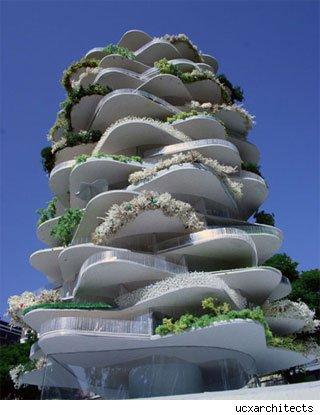 desain rumah unik on TERMINAL: Rumah unik