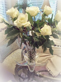 I admit it...I have a 'thing' for roses