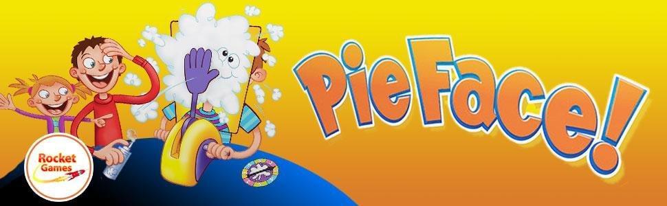 Pie Face