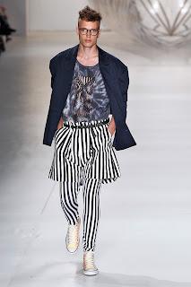 Na pauta: moda masculina verão 2014