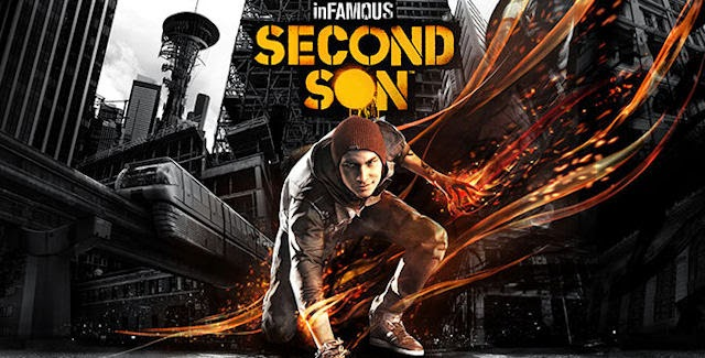 inFamous: Second Son Game Story,About Character And Title Explained