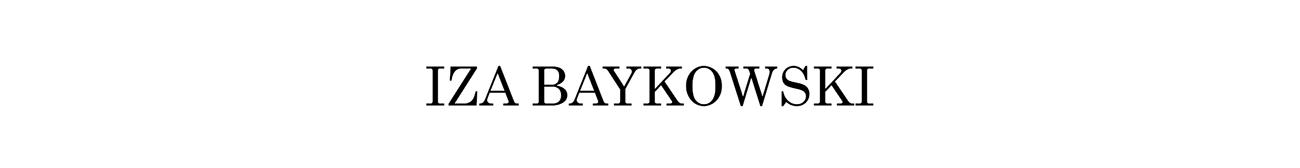 Iza Baykowski