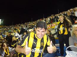 Estádio Centenário - Montevidéo