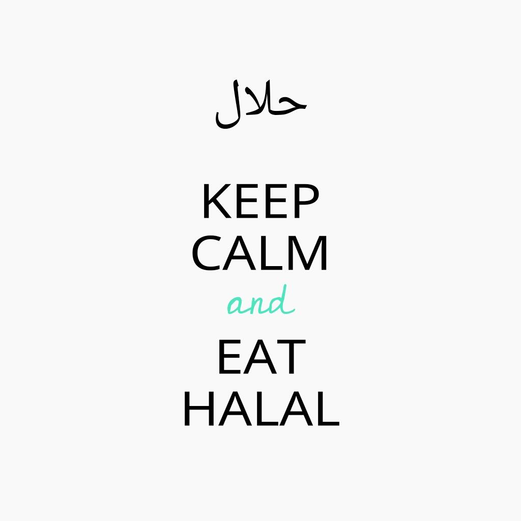 Halal is My Way