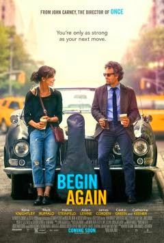 Begin Again 2014 Online