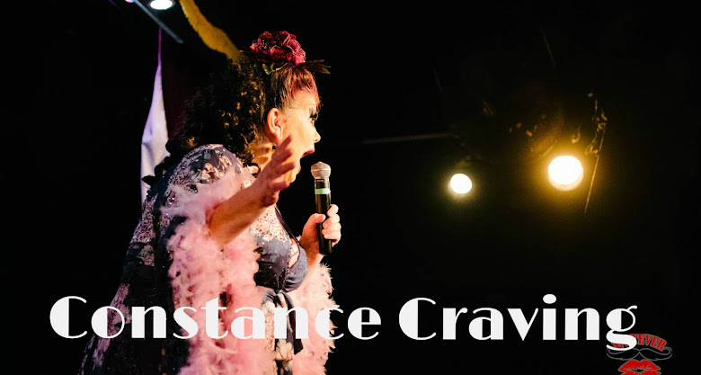 Constance Craving