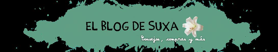 El blog de Suxa