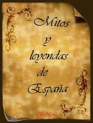 Leyendas e historias de España (Principal)