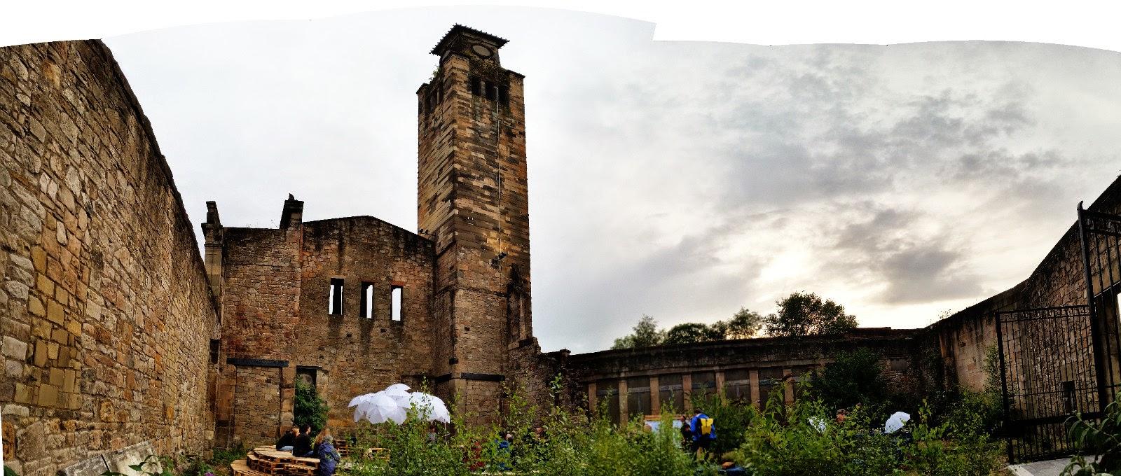 Caledonia Road Church, Gorbals, Glasgow
