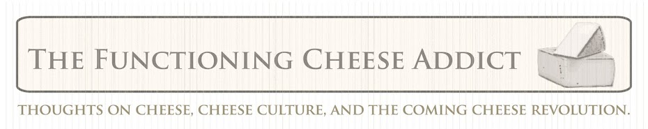 The Functioning Cheese Addict