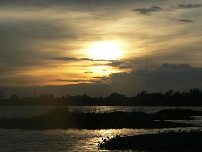 Sunrise Rawa Cipondoh