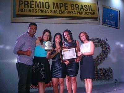 Prêmio MPE Brasil 2012