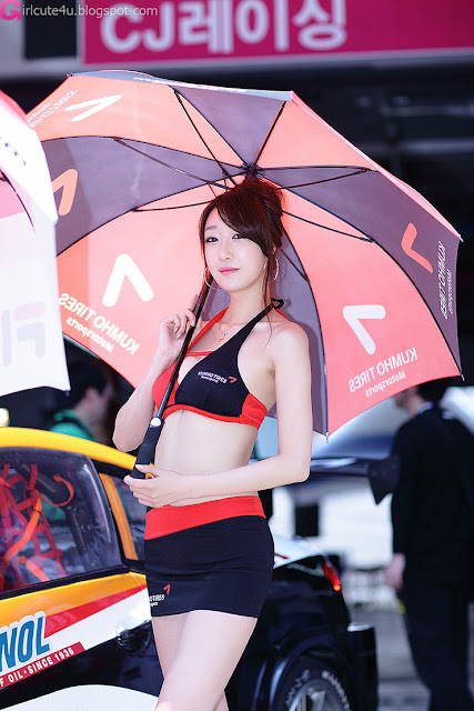 2 Yee Ah Rin - CJ SuperRace 2012 R2-very cute asian girl-girlcute4u.blogspot.com