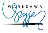 """Szyję z """"Warszawa szje"""""""