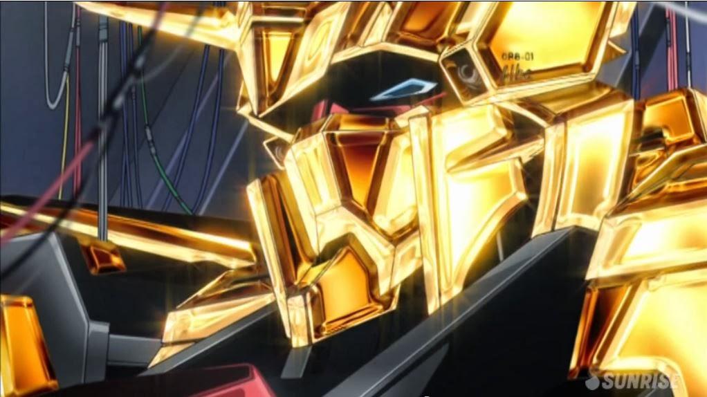 MOBILE SUIT GUNDAM 00 - Watch on Crunchyroll