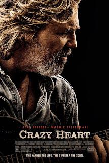 Ver online: Corazón rebelde (Crazy Heart) 2009