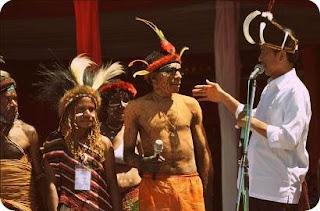 Presiden Jokowi Diminta Hormati Kebebasan Pers di Papua