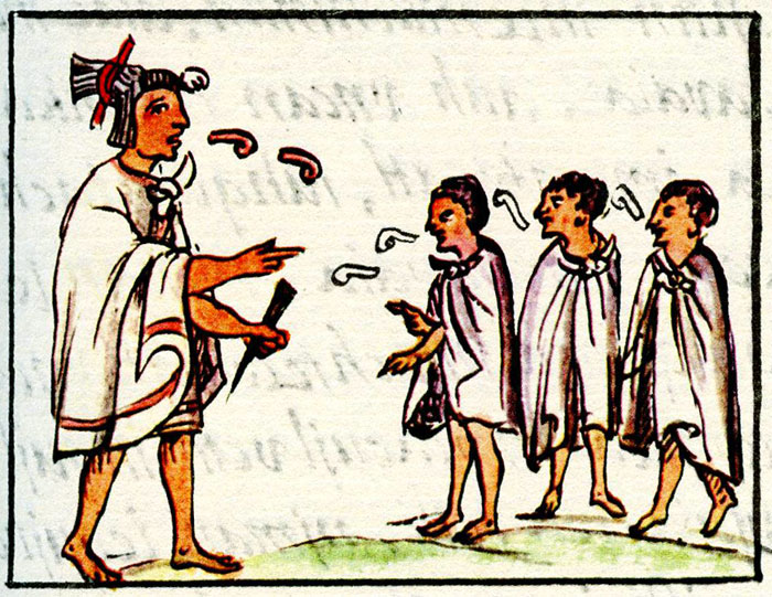 an introduction to the aztecs A very basic introduction to where the aztecs were and what sort of things they did includes:ppt and questionsinfo sheet and questions (also special education needs.