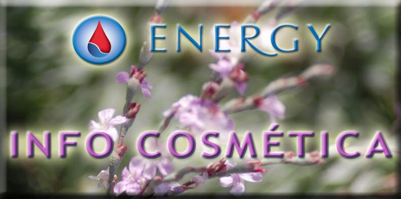 INFOCOSMETICA ENERGY