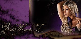 GinaMarie Zimmerman Official Website