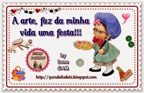 Selinho Dona Gam
