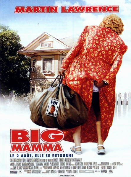 Download Movie Big Mamma Streaming (2000)