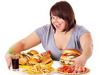 Kebiasaan Buruk Setelah Makan Yang Bikin Tubuh Gendut