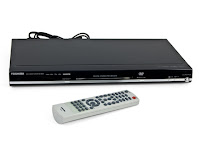 Cara  Perbaiki DVD / VCD Player yang  No Disc / Macet