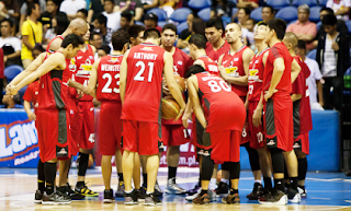 Barako Bull's Farming Situation