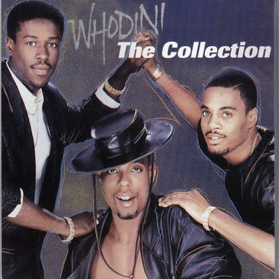 Whodini - The Collection (1990) Flac