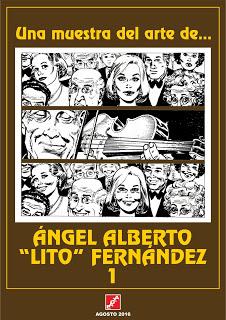 """Obras de Angel Alberto """"Lito"""" Fernández - EAGZA"""