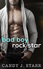 Bad Boy Rockstar