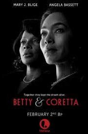 Ver Betty and Coretta Online