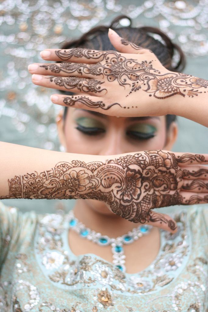 arabic bridal mehndi design 2011 New Arabic Mehndi Designs