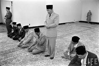 Agama bung karno 2