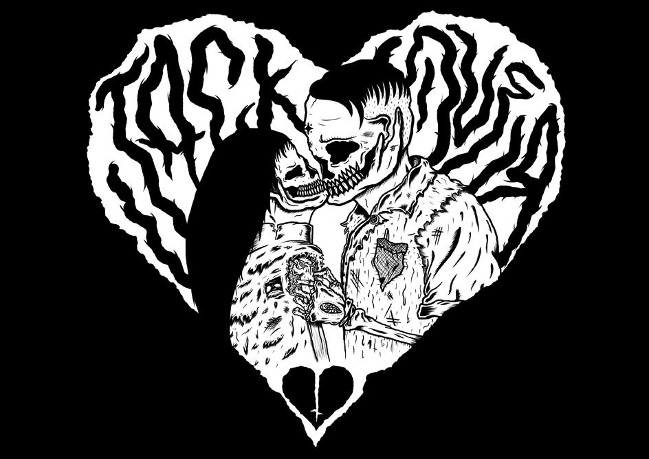 Jack Lover Art