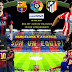 [ LIVE STREAMING ] Perlawanan Penentu Juara La Liga ( FC Barcelana Vs Atletico Madrid )