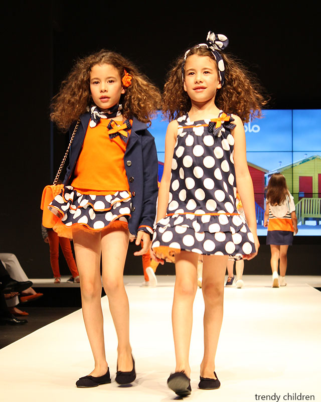 blog de moda infantil trendy children tendencia lunares