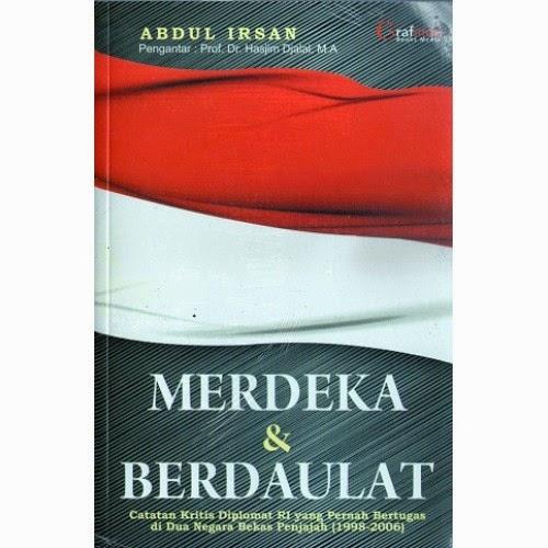 Toko Buku Online Surabaya | Merdeka & Berdaulat