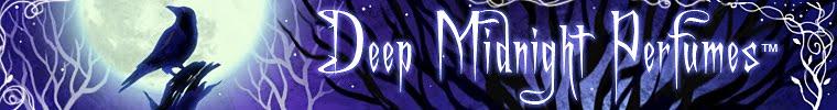 Deep Midnight Perfumes