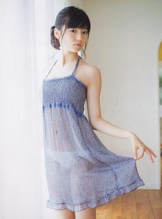 AKB48 Shimazaki Haruka 島崎遥香 Paruru ぱるる 13