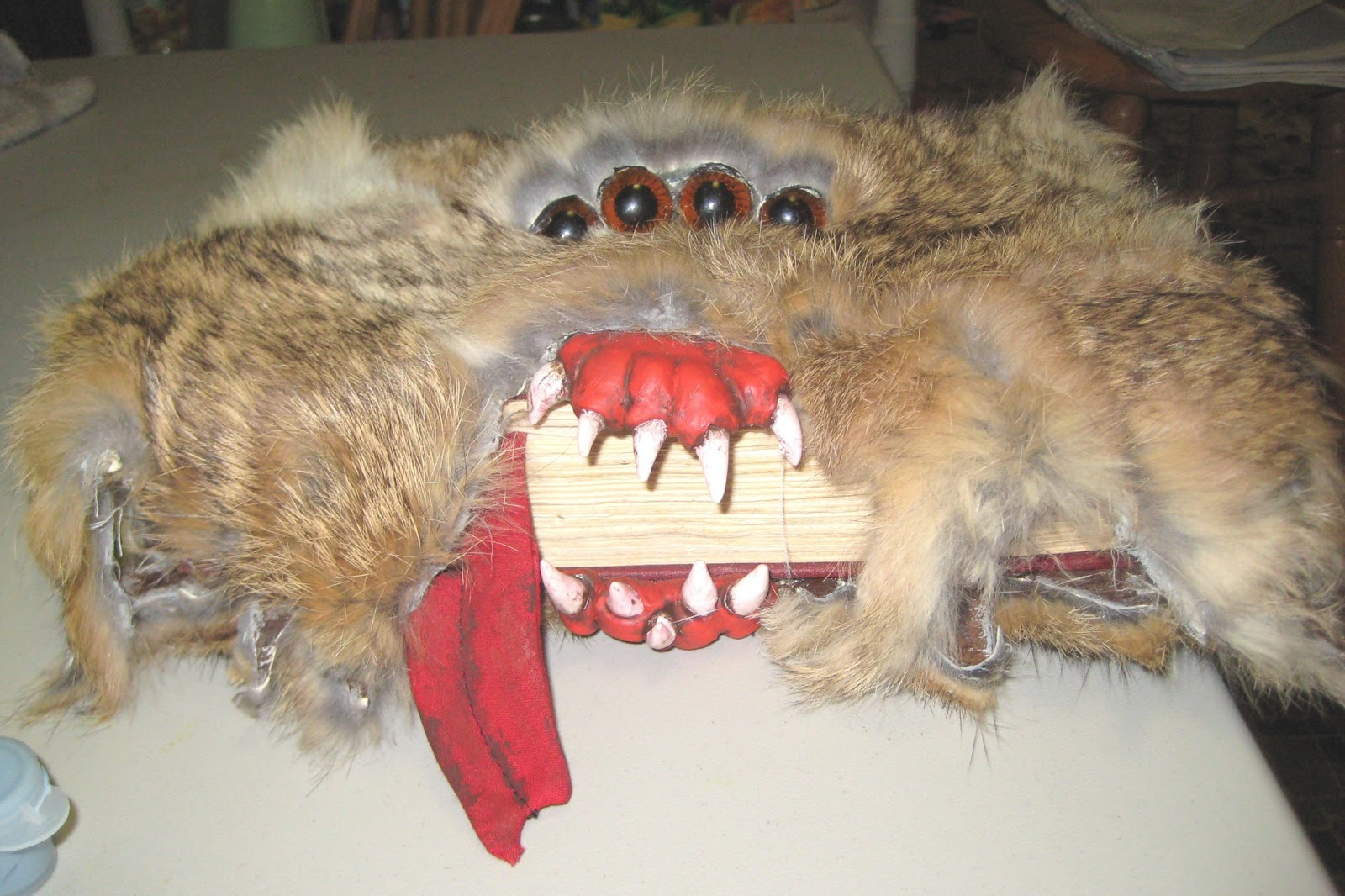 book of monster - photo #38