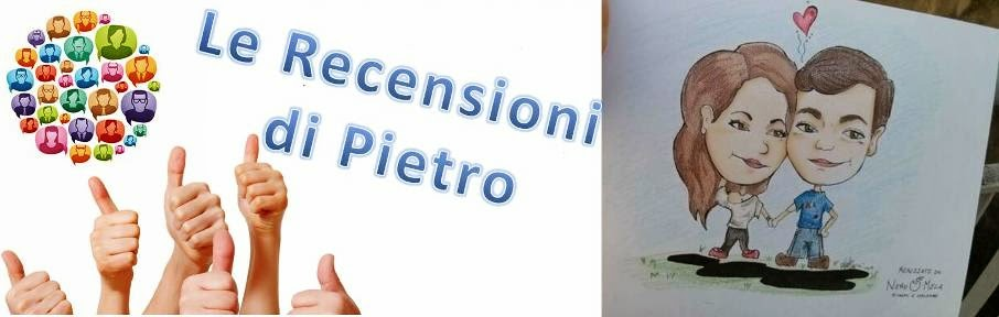 Le Recensioni Di Pietro