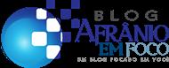 BLOG Afrânio-PE em Foco -Um blog focado em você! - (87)9.8143-2350