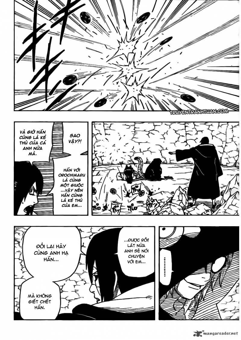 Naruto - Chapter 578 - Pic 13
