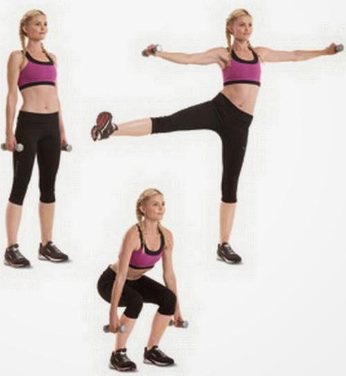 6 Cara Cepat Mengecilkan Pinggul dan Bokong Anda