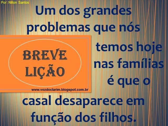 http://vozdoclarim.blogspot.com.br/2014/05/breve-licao-13.html
