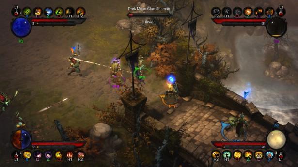 Nuevo Anuncio De La Versión De Consolas De Diablo III