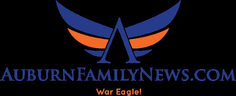 Auburn Family News